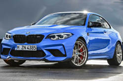 BMW Recalls M2 and M4 Coupes Over Fuel Systems