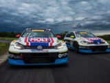 2018 Volkswagen Golf GTI TCR (Photo by FCP Euro)