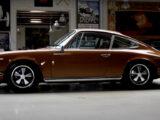 1971 Porsche 911 T on Jay Leno's Garage