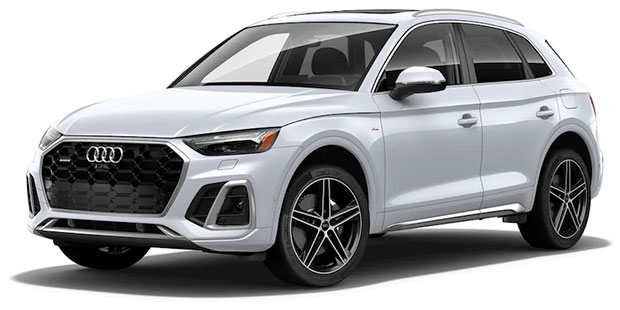 The Best Hybrid Mid-Range SUV Might Surprise You   Transportation