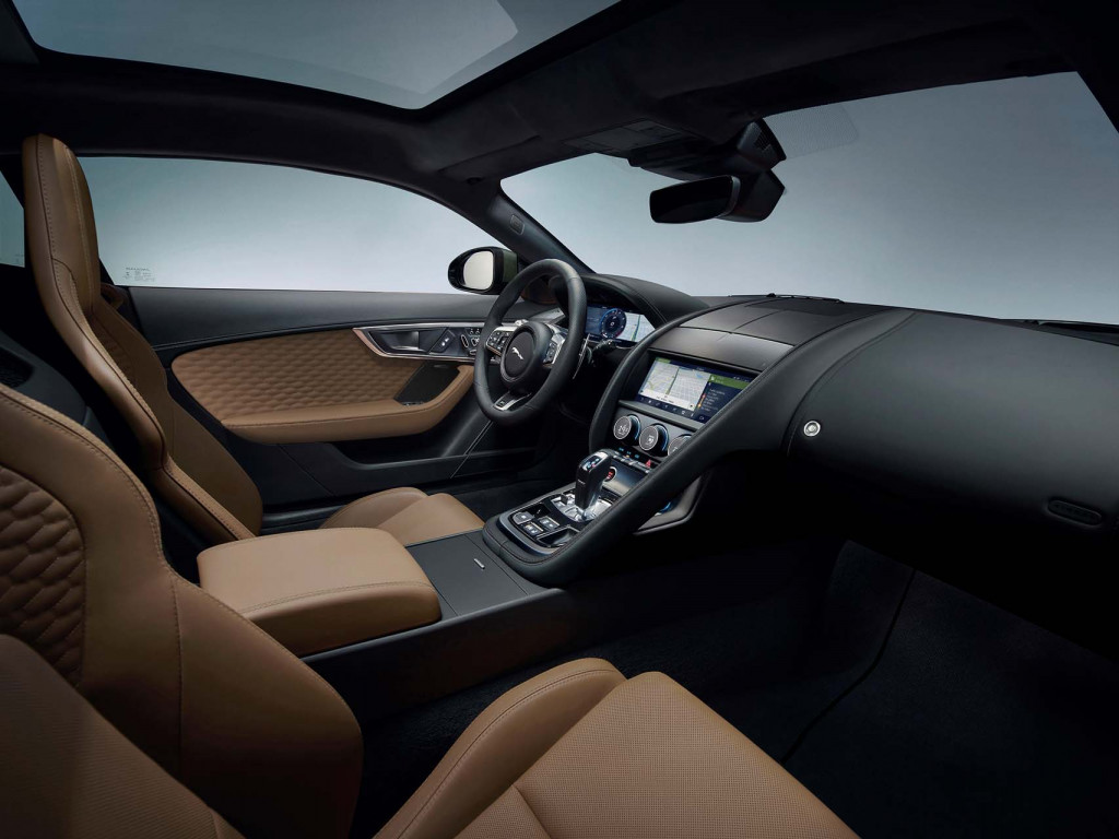 Jaguar F-Type Heritage 60 Edition celebrates the E-Type's ...