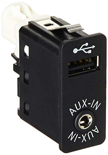 BMW 84-10-9-237-653 USB/Aux-in Socket