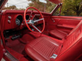 1967 Pontiac Firebird Serial 001 (Photo by Mecum Auctions)