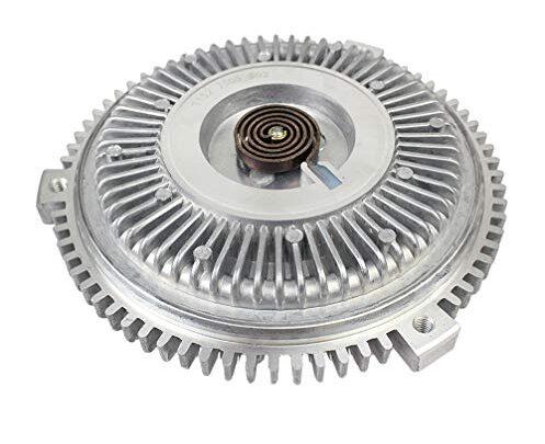 MACEL 11527505302 Cooling Fan Clutch for BMW Z3 E36 E46 E53 E34 E39 Series M50 M52 M54 M3 528i 525i 530i X5 328i 325i 323i 330i