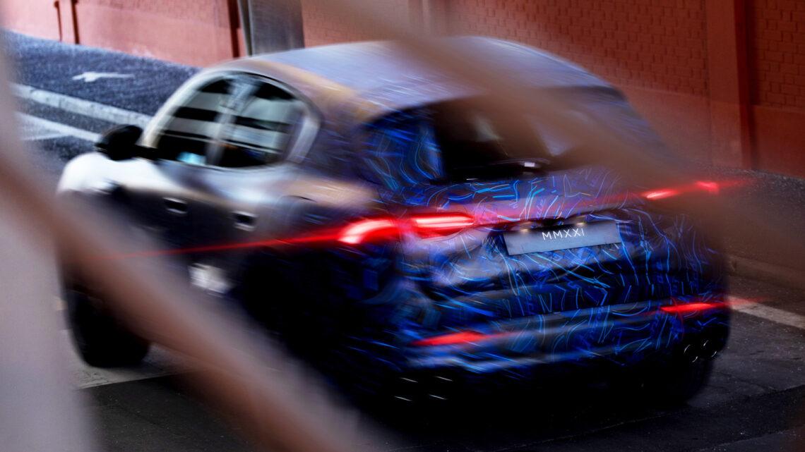 2022 Maserati Grecale, Porsche IPO, Ferrari 812 VS: Car News Headlines