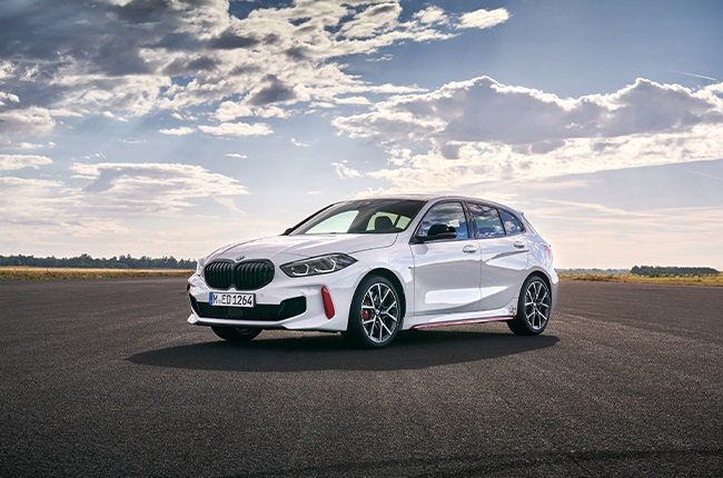 SA's hot hatch game in for a treat as BMW readies its GTI-rivalling 128ti for local launch