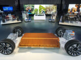 General Motors' BEV3 platform and Ultium batteries