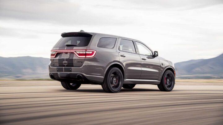2021 Dodge Durango Hellcat, Ford Bronco 6×6, 2021 Toyota Supra: The Week In Reverse