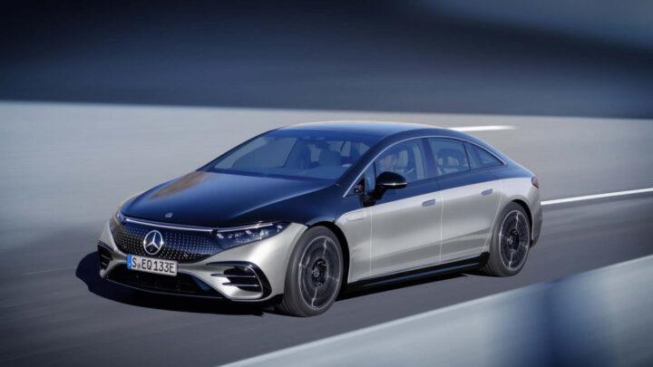 2022 Audi Q4 E-Tron, 2022 Hyundai Santa Cruz, Mercedes-Benz AMG One: This Week's Top Photos