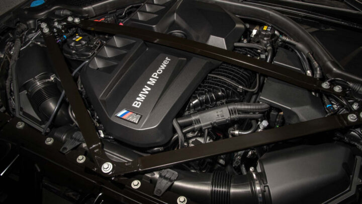 2022 BMW M3 and M4 Competition xDrive arrive with all-wheel drive for $77,895