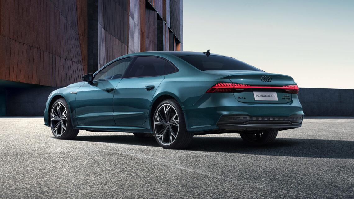 Alfa Romeo platform plans, Audi A7L, Porsche 911 Sport Classic: Car News Headlines