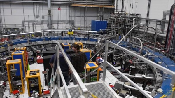 Muon Anomaly: How A 'Last Hope' Effort Revolutionizes Physics