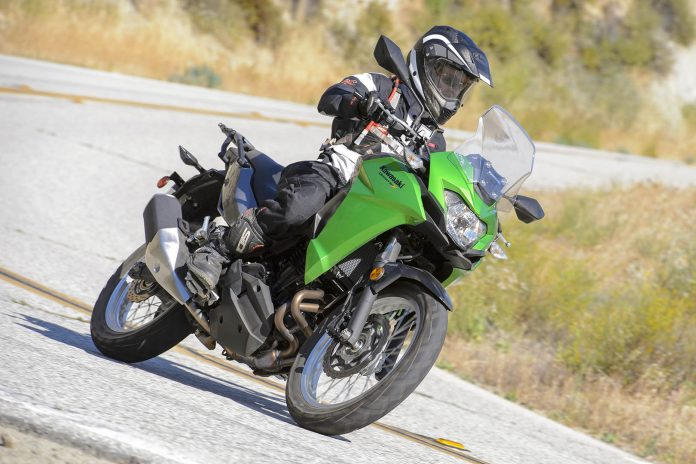 New Rider's Buyer's Guide to Motorcycles: Best ADVs of 2021