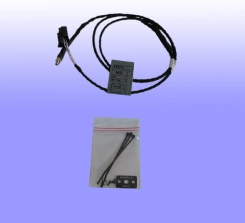 BMW 82-11-0-149-391 Input Cable