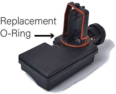 DISA Valve O-RING For BMW Intake Manifold for E46,E60,E56,E83 w/ M54 M56 engines