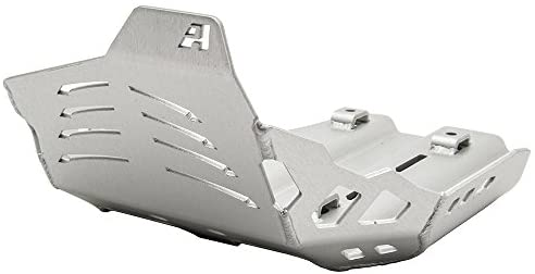 AltRider F813-1-1200 Skid Plate for the BMW F 800 GS /A – Silver
