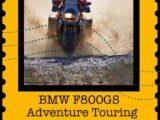 GlobeRiders BMW F800 GS Adventure Touring Instructional