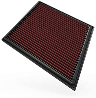 K&N Engine Air Filter: High Performance, Washable, Replacement Filter: Compatible with 2014-2019 BMW/Mini Cooper (Active Tourer, Gran Tourer, X1, X2, Cooper, Cooper Clubman, Cooper Countryman) 33-3025