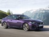 Next generation of driver's coupe hits the 'Ring