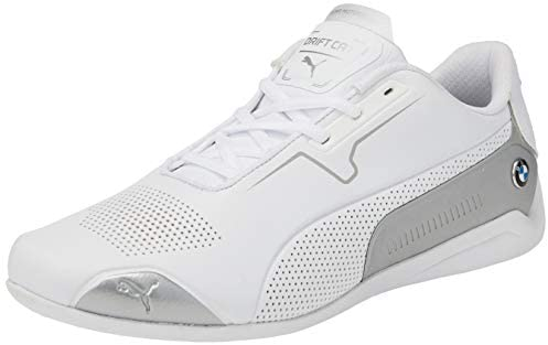 PUMA Men's Low-top Trainers, AD Template Size