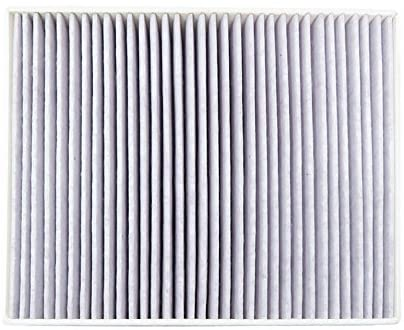 Rareelectrical NEW CABIN AIR FILTER COMPATIBLE WITH BMW 428I 435I GRAN COUPE 64119237555 64 11 9 237 555 64-11-9-237-555